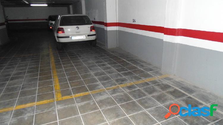 Parking en venta en El Putget i Farró