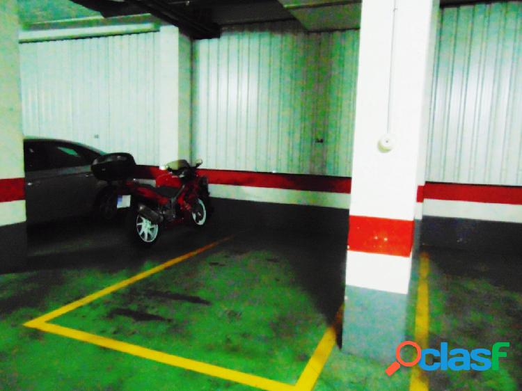 Parking zona Ayuntamiento.