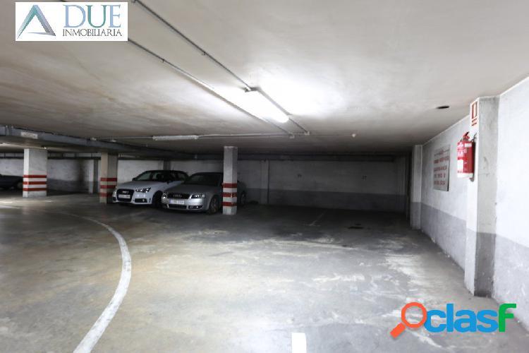 Parking zona centro