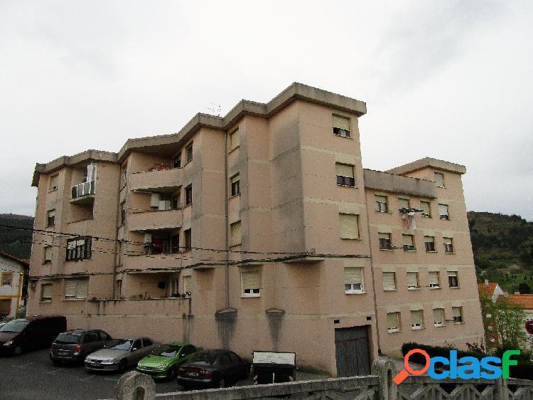 Piso De 3 Dormitorios Junto Al Metro Linea 3 En Etxebarri