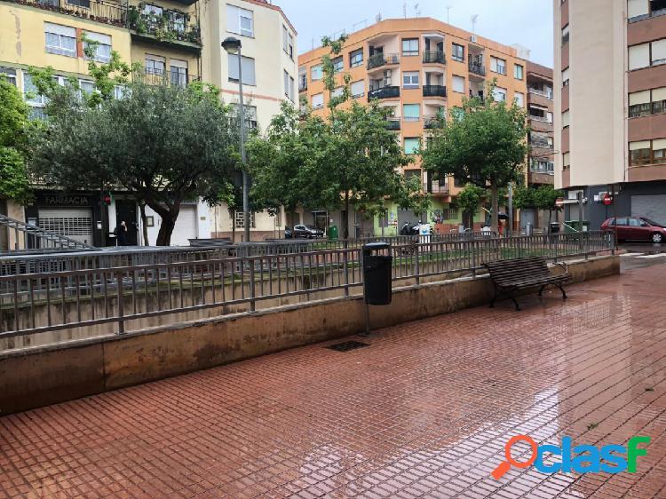 Piso VENTA en Castellón de la Plana, 95 m., 3 hab. y 1