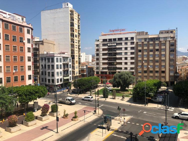 Piso VENTA en Castellón de la Plana zona CENTRO - REY DON
