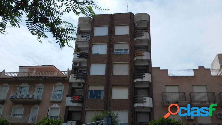 Piso céntrico en venta en Las Torres de Cotillas