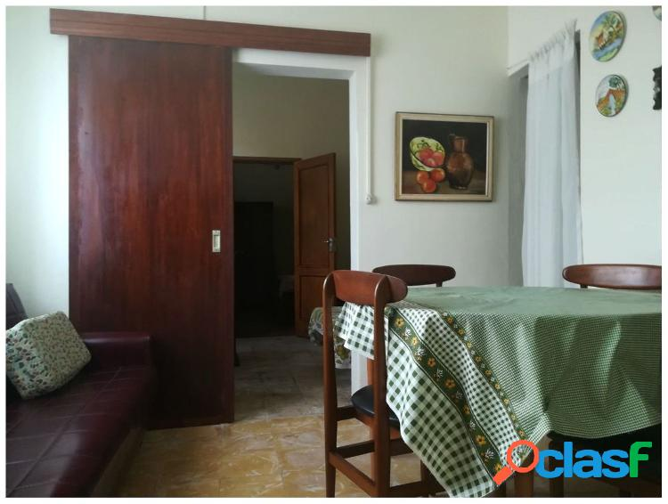 Piso con terraza y jardín en La Gomera, en uno de los