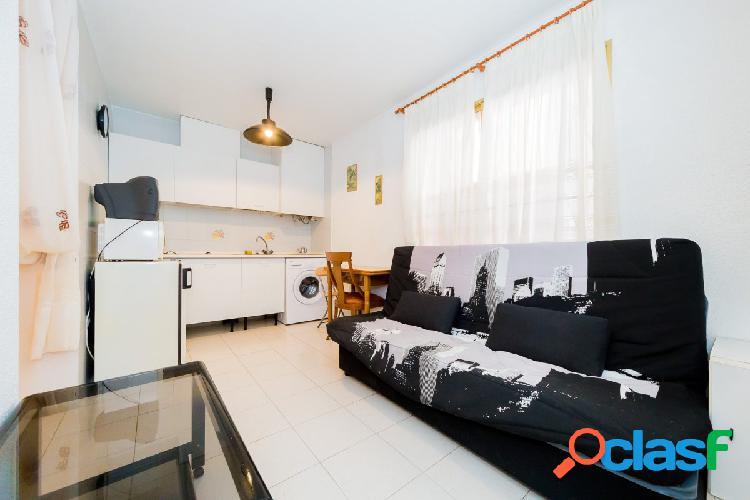 Piso de 1 dormitorio en Torrevieja solo 100 metros a la