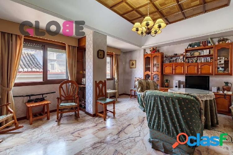 Piso de 2 dormitorios en el centro de Granada