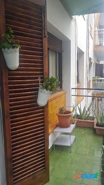 Piso de 2 habitaciones en el centro de Sitges