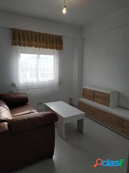 Piso de 3 dormitorios en San Ginés.