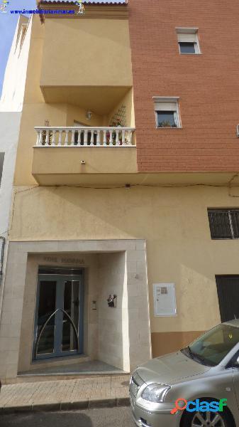 Piso de 3 habitaciones en Ejido Norte