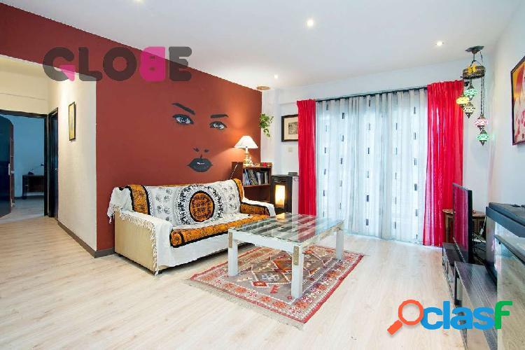 Piso de 4 dormitorios en zona Cervantes