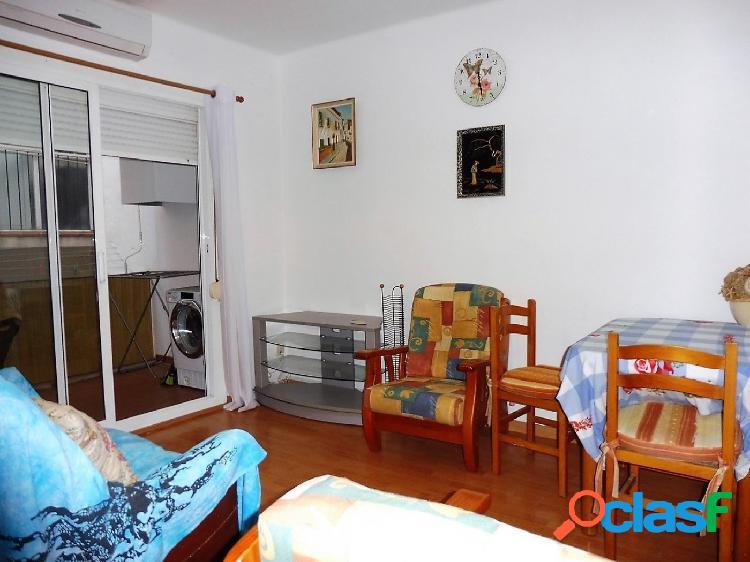 Piso de alquiler en Sitges de 2 dormitorios.