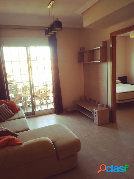 Piso de dos habitaciones en El Palmar Murcia