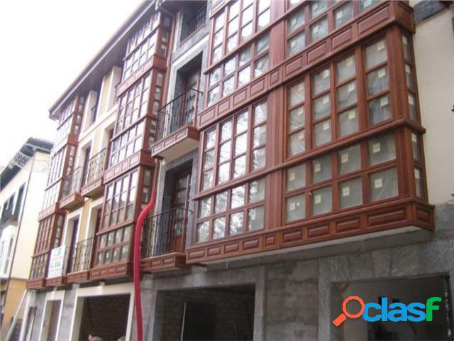 Piso de nueva construcción en Balmaseda