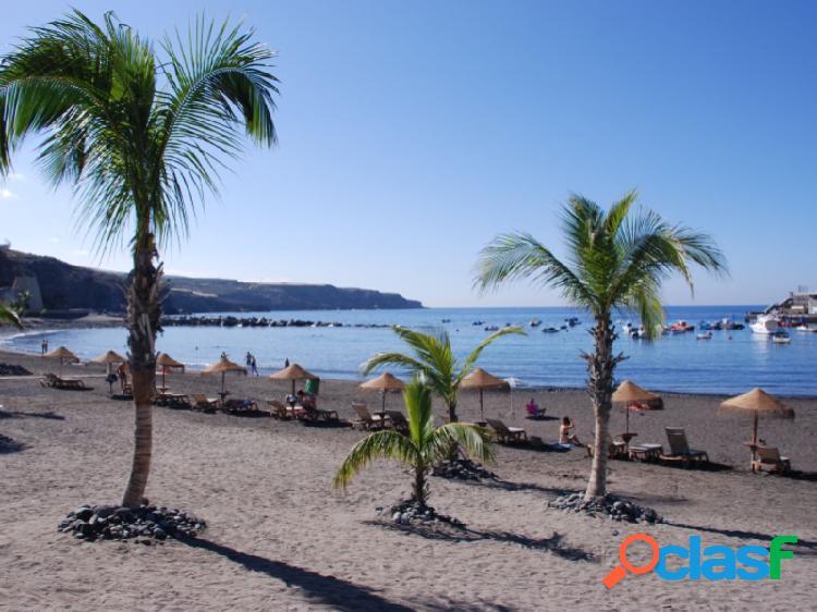 Piso dos habitaciones en Playa san juan, Guia de Isora
