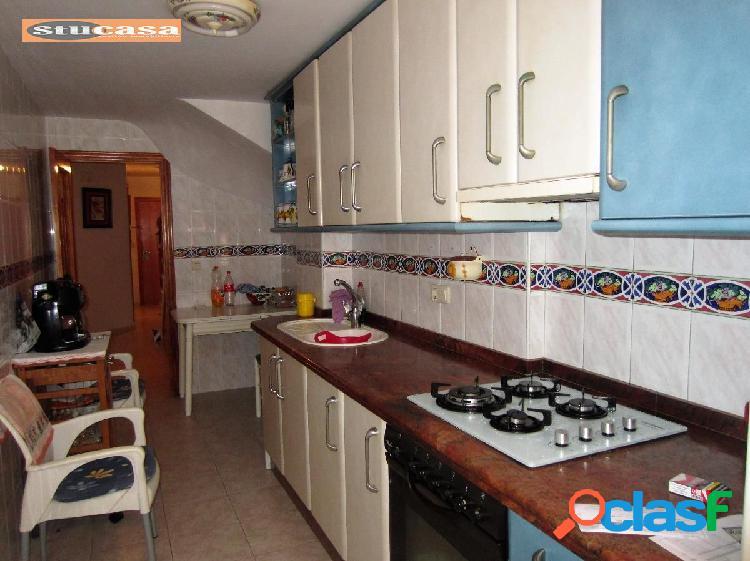Piso duplex en venta en San Juan de Alicante