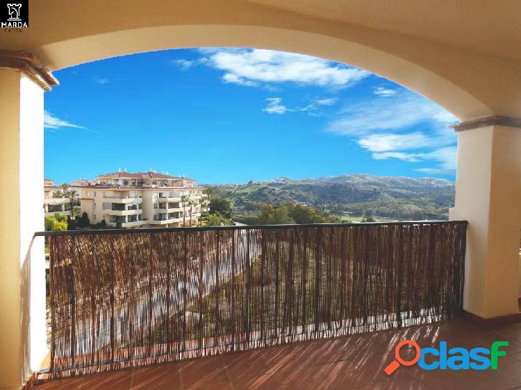 Piso en Mijas Golf - La Cala Hills - Amplio Con Vistas
