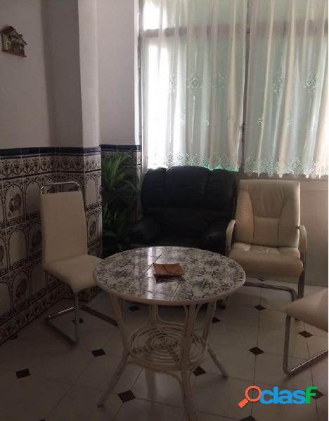 Piso en alquiler Sedavi, muebles y electrodomésticos