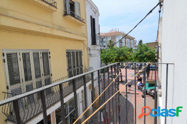 Piso en pleno centro de Sitges