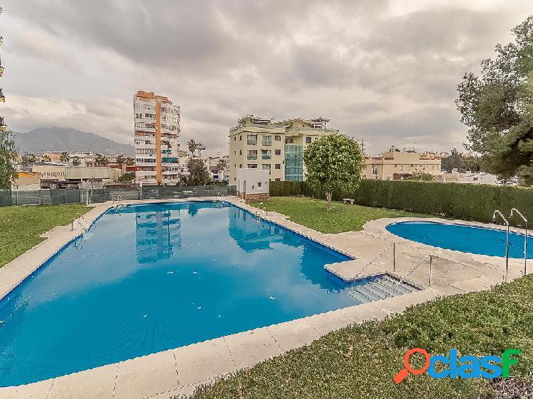 Piso en venta de 90 m2 en Mijas (Málaga).