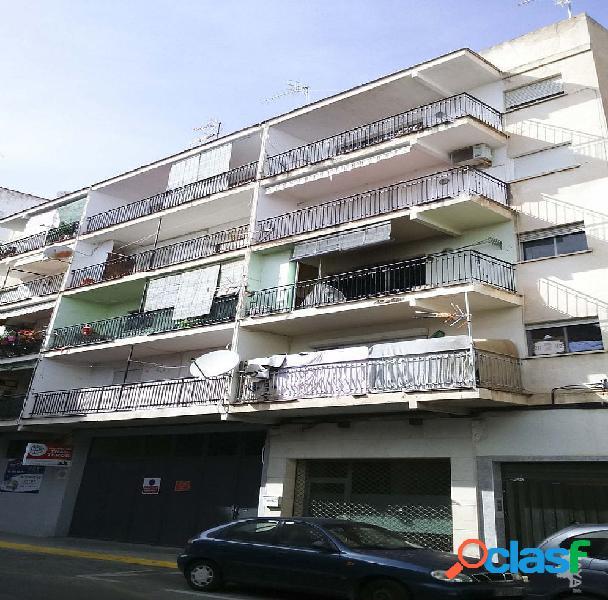 Piso en venta en Calle Lope De Vega, 7, 3º 8, 46701, Gandia