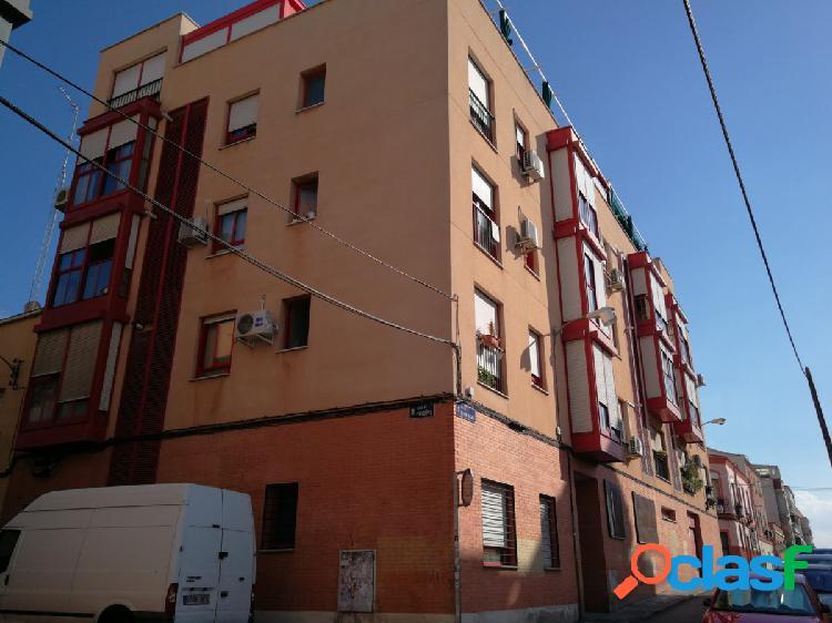 Piso en venta en calle Doctor Salgado, Puente de Vallecas,