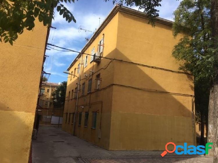 Piso en venta en calle Pico de la Bruja, zona Villa de