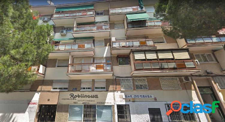 Piso en venta en calle Princesa, zona centro, 28921