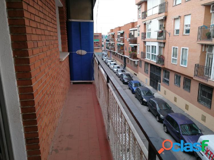 Piso en venta en calle San Justo, Barrio de la Fortuna,