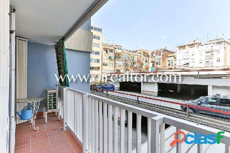 Piso en venta en el Eixample Izquierdo, Barcelona