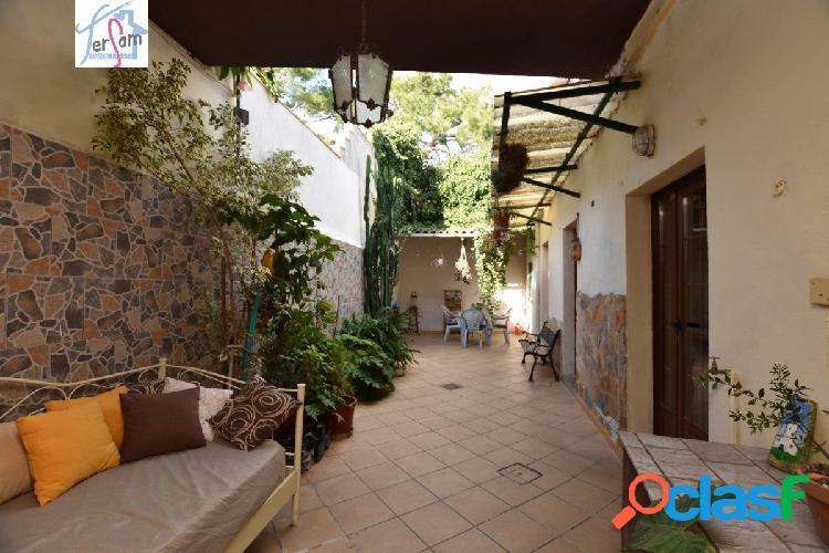 Planta baja en Casa de Pueblo con patio en Binissalem