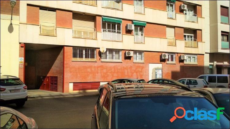 Plaza de Garaje en Maria Auxiliadora
