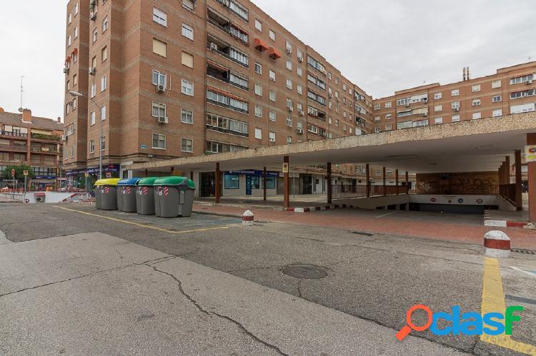 Plaza de Garaje en el Centro de Alcalá de Henares
