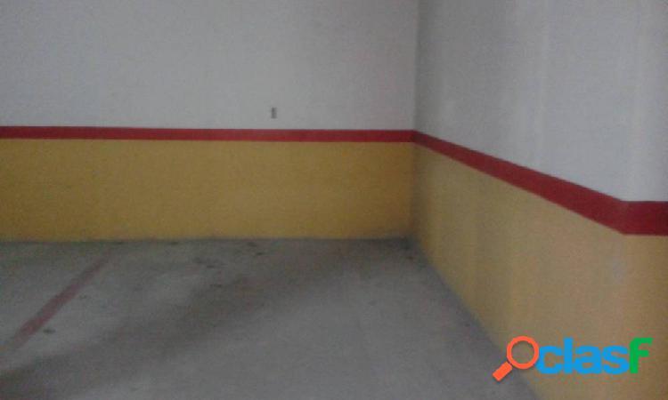 Plazas de Garaje en venta o alquiler en Pliego.
