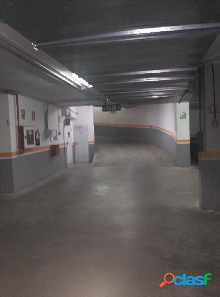 ¡Plazas de garaje en Residencial San José !