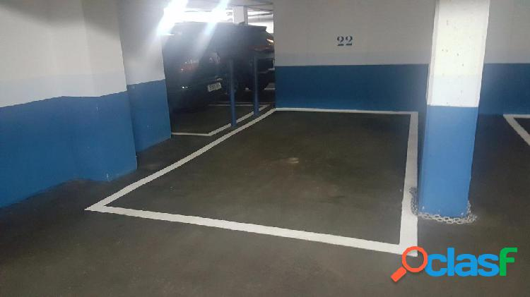 Plazas de garaje en venta en Pau de Mostoles Osa Menor