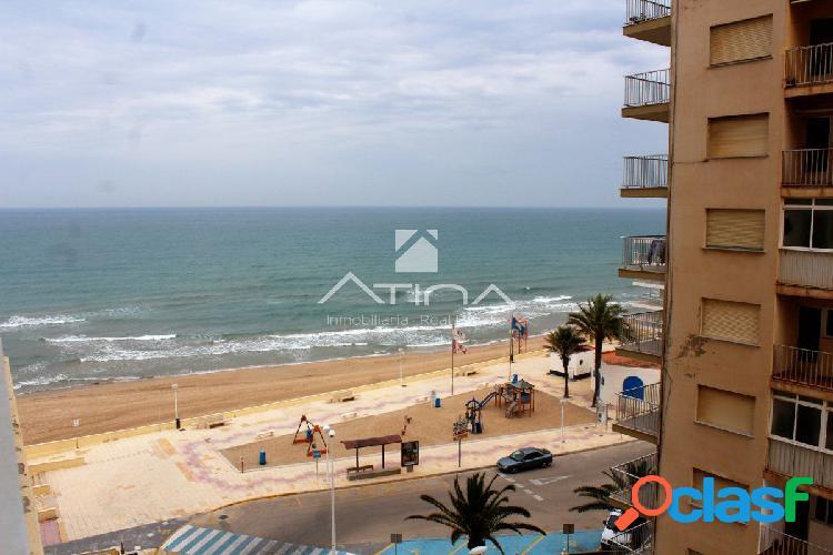 Precios apartamento con maravillosas vistas al mar situado