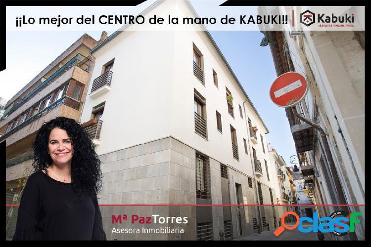Preciosa Oficina en Pleno Centro de Granada, a 5 min de la