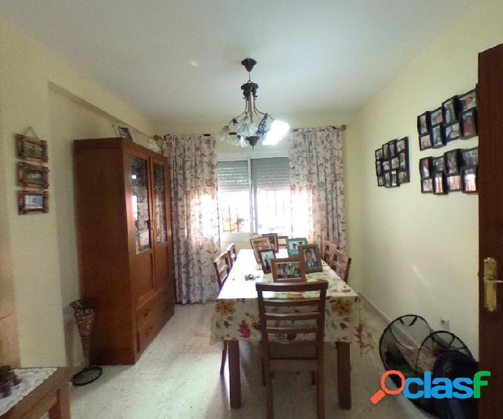 Preciosa casa adosada en el centro de La Cala de Mijas-Costa