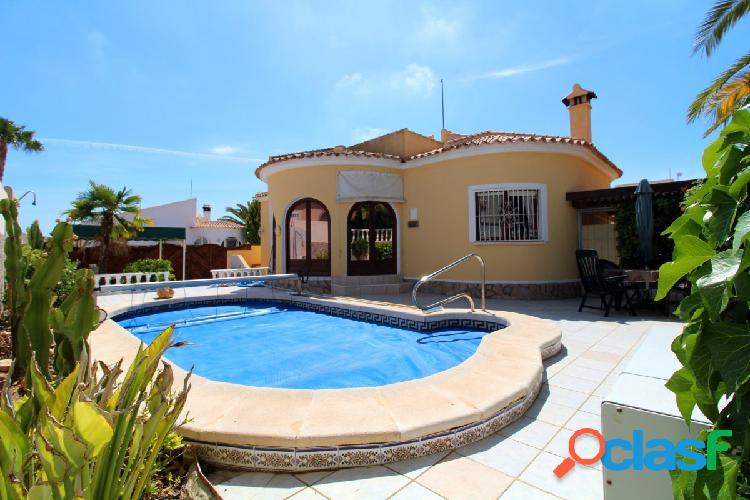 Preciosa villa de estilo mediterráneo en la Florida