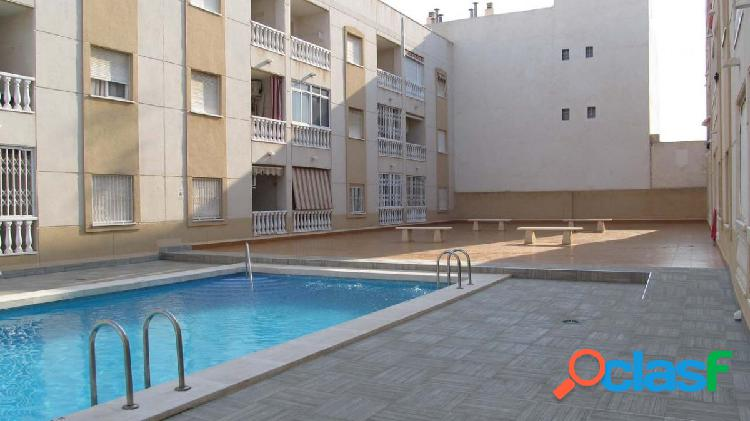 Precioso Apartamento 1 dormitorio con piscina