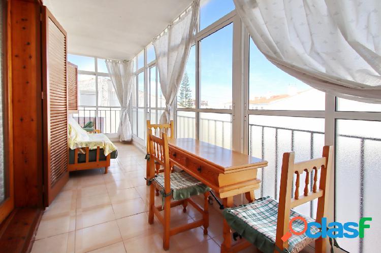 Precioso apartamento. Situado en una bonita urbanización