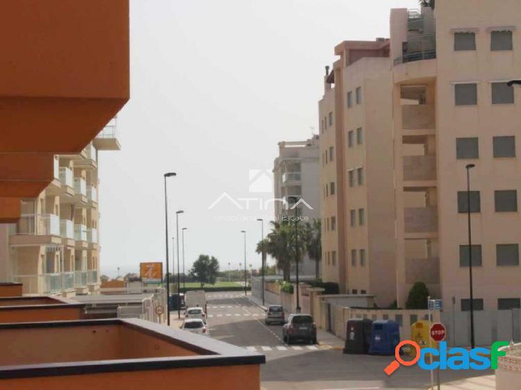 Precioso apartamento con amplia terraza con bonitas vistas