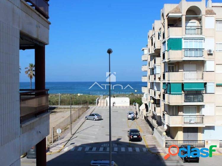 Precioso apartamento con amplia terraza y bonitas vistas al