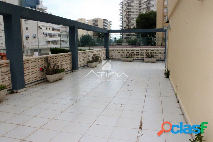 Precioso apartamento con espectacular terraza de 60 m2
