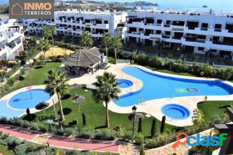Precioso apartamento con solárium en Mar de Pulpí, Fase 4