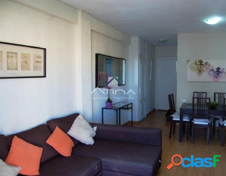 Precioso apartamento con vistas abierta situado en 2ª linea