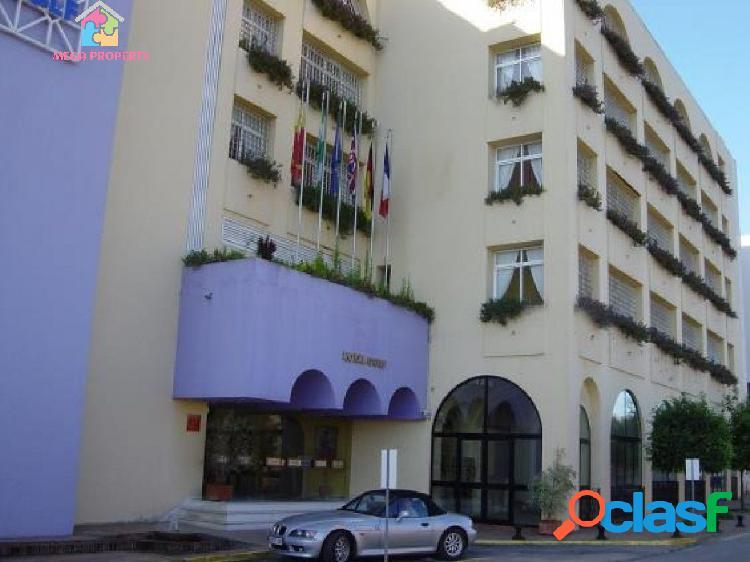 Precioso apartamento de 1 dormitorio en venta Royal Golf