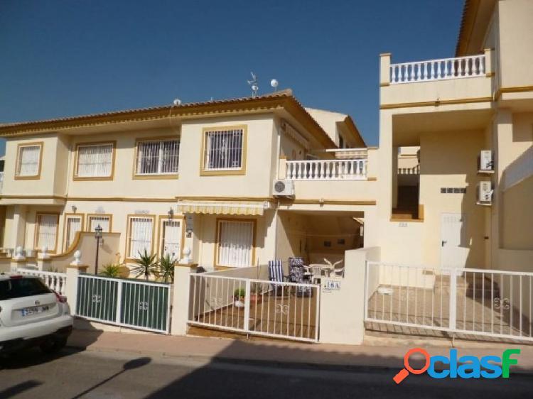 Precioso apartamento en Playa Flamenca
