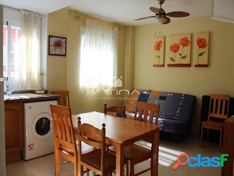 Precioso apartamento en el centro de la playa de Daimús,