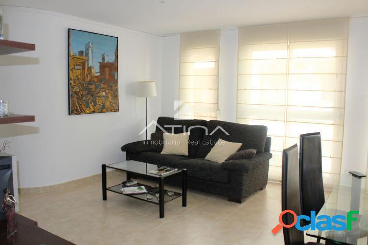 Precioso apartamento muy luminoso situado en la playa de